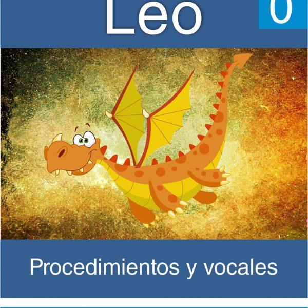 Portada LEO 0